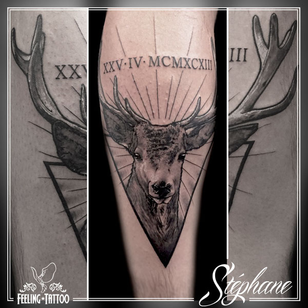 Feeling Tattoo Piercing Tatouages Par Stephane Galerie 4